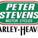Peter Stevens & Harley-Heaven Motorcycles, AU