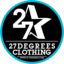 27 Degrees Clothing