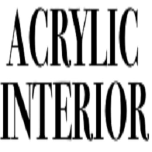 acrylicinterior
