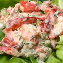 lobster-salad