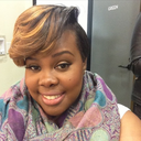 Amber Riley Army