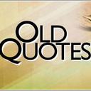 oldquotes