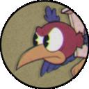 bird0fbravery