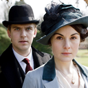 This is a picture of I Love Downton Abbey