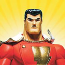 This is a picture of Shazam-A-Day