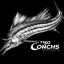 twoconchs