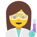 scientistrose
