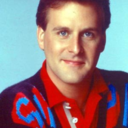 The Same Picture of Dave Coulier Every Day