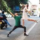 dancing-bucharest