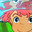 ponyo-thegoldfish