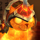 pyrothecatinflames