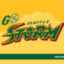 This is a picture of FUCK YEAH, SEATTLE STORM!
