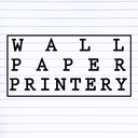 wallpaperprintery
