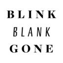 blinkblankgone