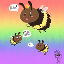helloitsbees