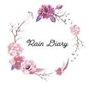 rain-diary
