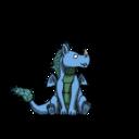 bluetopazcat