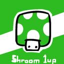 shroom1up