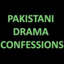 pakistanidramaconfessions