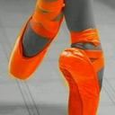 orangesandballet