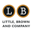 Little, Brown and Company Catalog