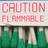 cautionflammable