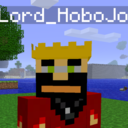 This is a picture of Lord_HoboJo's Minecraft Adventure!