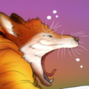 zhe-lazy-fox