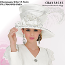 champagnechurchsuits