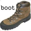 boot-guy