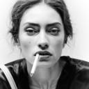 modelssmoking