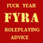 Fuck Yeah Roleplaying Advice!