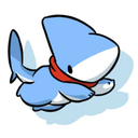 vress-shark
