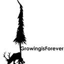 Growing is Forever
