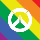 Overwatchleaguepride Lesbian Overwatch Gif Lesbian Overwatch Icon I