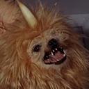 thestartrekunicorndog