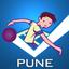 foursquare Pune