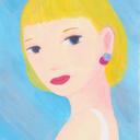 yumikomiura-painting