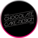 chocolatecake-design