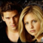 Buffy and Angel Blurbs