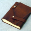 My Little Leather Book