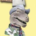 choppedcowboydinosaur