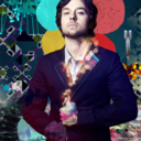 http://darrenhayes.tumblr.com/