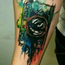 cool-watercolor-tattoos