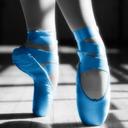 bluerambling