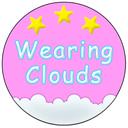 wearingclouds