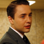 Pete Campbell is a G!