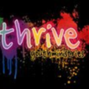 This is a picture of THRIVE TRIBE !