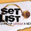 Set List: Stand-up Without A Net