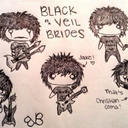 blackveilbridesbvbfuckyeah